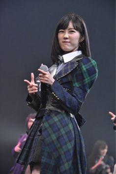 Mayuyu Kawaii, Dareka no Tami ni Project - 2016 Iwate. Japanese Mythology, Idole, Shows, Japanese Girl, Asian Beauty, Girl Group, Asian Girl, Kawaii, Singer
