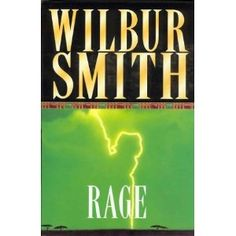 Wilbur Smith is beyond amazing, and everything he writes is well worth reading!