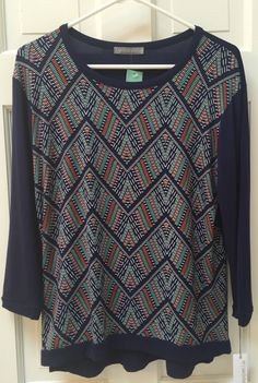 September 2015 Stitch Fix #3...love this service...try it out!