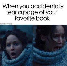 Exceptionally accurate... I ripped a page of Clockwork Princess and literally shed tears!