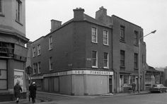 Golden Lane. Dublin Street, Dublin City, City Council, Ireland, Buildings, Louvre, Street View, Architecture, Projects