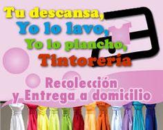 TU DESCANSA, YO LO LAVO, YO LO PLANCHO, TINTORERIA www.descansalolavoloplancho.mpw.mx