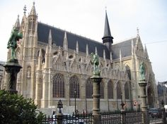 churches | BrusselsPictures.com | Churches