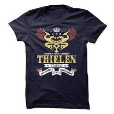 its a THIELEN Thing You Wouldnt Understand  - T Shirt, Hoodie, Hoodies, Year,Name, Birthday #name #tshirts #THIELEN #gift #ideas #Popular #Everything #Videos #Shop #Animals #pets #Architecture #Art #Cars #motorcycles #Celebrities #DIY #crafts #Design #Education #Entertainment #Food #drink #Gardening #Geek #Hair #beauty #Health #fitness #History #Holidays #events #Home decor #Humor #Illustrations #posters #Kids #parenting #Men #Outdoors #Photography #Products #Quotes #Science #nature #Sports…