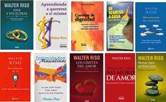 ACTUALIZACIÓN !! - 10 Libros escritos por Walter Riso - PDF - Español  http://helpbookhn.blogspot.com/2014/04/coleccion-de-libros-por-walter-riso.html