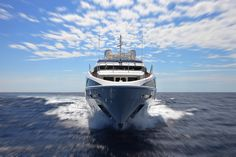 Benetti Yachts Imagination www.benettiyachts.it