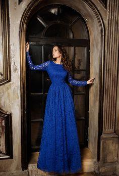 Платье «Элли»— 39990 рублей