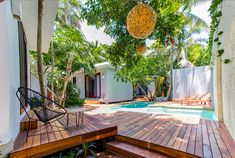 The Best Boutique Hotels in Tulum: Sanara Hotel Tulum