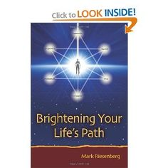 Brightening Your Life's Path [Paperback]  Mr. Mark Riesenberg (Author)