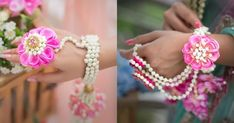 It has been a year where we saw many Bollywood couples getting hitched & wearing gorgeous outfits for the wedding celebrations. But, one common thing that we spotted on the B-town brides wasth. Bollywood Couples, Hand Chain, Bridal Looks, Mehendi, Indian Bridal, Modern Jewelry, Celebrity Weddings, Indian Jewelry, Jewels