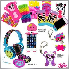 justice for girls candy - Google Search