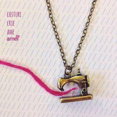 amando #lojaamei #etiquetaamei #muitoamor #acessórios #colar