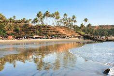 Goa #india #beach #travel #vacation http://www.stopsleepgo.com/vacation-rentals/india