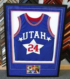 Ron Boone, Utah Stars Jersey,   American Basketball Association (ABA)