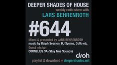 Deeper Shades Of House 644 w/ exclusive guest mix by CORNELIUS SA (Stay ... Google Play Music, Music Licensing, Cornelius, Stay True, New Media, Say Hello, Music Artists, Itunes, South Africa