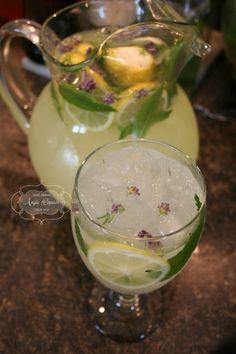 8 Unique Lemonade Recipes » Curbly   DIY Design Community. . . you can never go wrong with lemonade