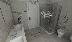 Box doccia ad 1,00€ ??!!?  Acquistando una composizione bagno... Il box doccia lo paghi... 1,00 €!