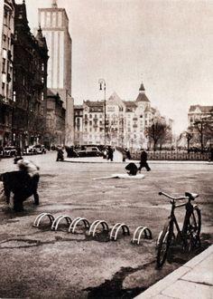 Warsaw, 1938