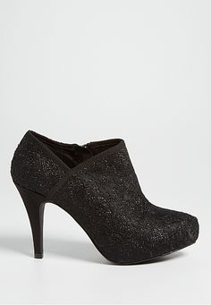 polly shimmering lace shootie ----doesn't get more swanky than this! #myaltparty  #altlovesmaurices