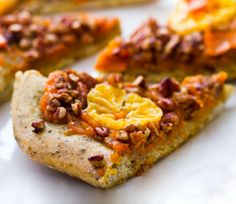 Silly Sweet Potato Pizza. Kids will love!...