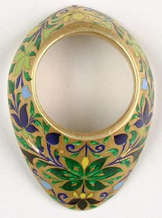 A late 19th to early 20th century silver gilt
