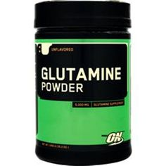 Better Quality Save-U-More! 300-600-1000 grams OPTIMUM NUTRITION Glutamine Powder Better Quality SaveUmore #OPTIMUMNUTRITION