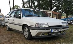 Citroën BX Break 4x4