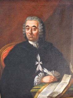 Emmanuel Rohan Polduc (???) - Malta, de Favray school