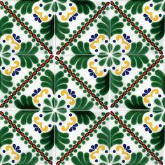 Pretty tile!