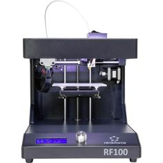 renkforce RF100 3D-printer incl. filament, Single Extruder