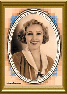 Bessie Love - Silent and Sound Movie Star - 1898-1986