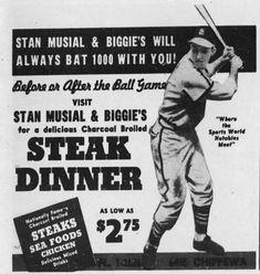 St Louis Baseball, St Louis Cardinals Baseball, Baseball Players, Baseball Cards, Sports Figures, Vintage Stuff, Missouri, Childhood Memories, Mlb