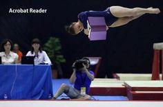 """Acrobat Reader"""