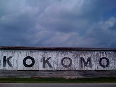 kokomo, Indiana  lived there for a couple years