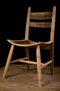 Wine Barrel Chair by mtb Shaun, via Flickr Wine Barrel Chairs, Wine Barrels, Handmade Furniture, Rustic Furniture, Furniture Decor, Furniture Design, Automotive Furniture, Automotive Decor, Wine Barrel Furniture