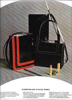 70's style handbags