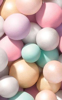 Guerlain Météorites Blossom Collection. Météorites Pearls.
