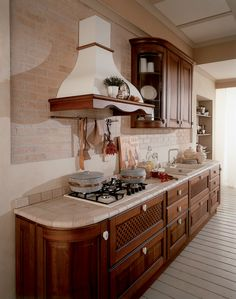 The Taylor Collection - ARAN Italian Kitchens
