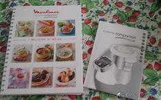 Tutti i ricettari per Cuisine Companion, i-Companion, Companion XL Moulinex in PDF