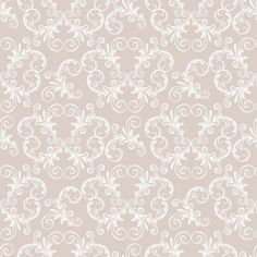Off White color Scrollwork pattern Lace type Upholstery Fabric called Ivory by KOVI Fabrics Textured Wallpaper, Wall Wallpaper, Butterfly Wallpaper, Paper Background, Scrapbook Paper, Scrapbooking, Wall Decor, Miniature, Retro