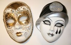 1072 Best Masks Images In 2020 Venetian Masks Masks Art