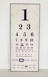 Office & School Supplies 2018 Desktop-kalender Cartoon Hunde Weißes Kraftpapier Schöne Tiere Ideal Für Home Office Decor Ausgezeichnete Geschenk Kalender