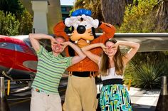Tips for making Disney character meet & greets more fun!
