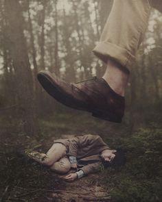 Nicholas Scarpinato (19 year old photographer)