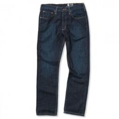 Klassich & komfortabel - Carhartt Jeanshose 100067  #Jeans #Carhartt