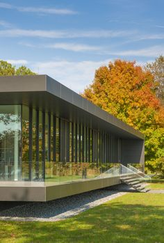 Gallery of Tred Avon River House / Robert M. Gurney Architect - 5