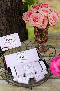 Breast Cancer Awareness Printables
