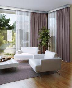 "Képtalálat a következőre: ""gardinoppheng"" Room Divider, Furniture, House, Living Room, Curtains, Home, Home Decor"