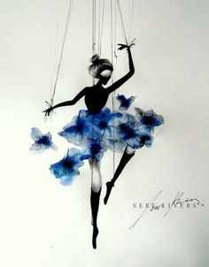 marionette sketch illustration - Google Search