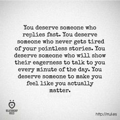 I deserve none of this... Im too clingy, too mean, too bullheaded, too ugly, too useless, too annoying... I deserve nothing.~N